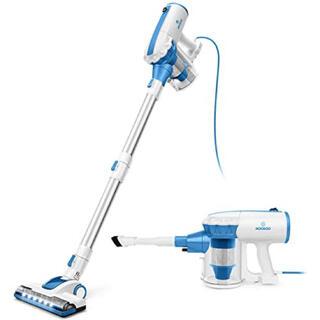 新品未使用◆MOOSOO D601 17000Paコード式サイクロン掃除機