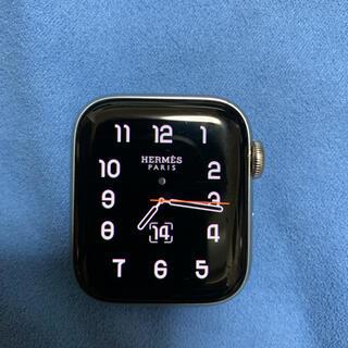 Apple Watch - Apple Watch series 5 HERMES 40MM