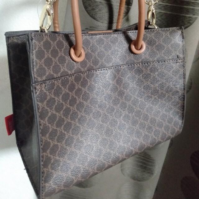 しまむら(シマムラ)の新品しまむら×スヌーピー合皮ショルダーバッグ レディースのバッグ(ショルダーバッグ)の商品写真