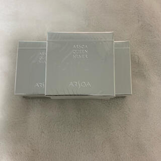ARSOA - クイーンシルバー