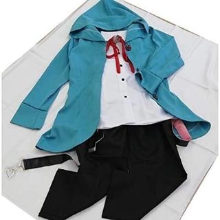 乱数/コスプレセット(衣装一式)