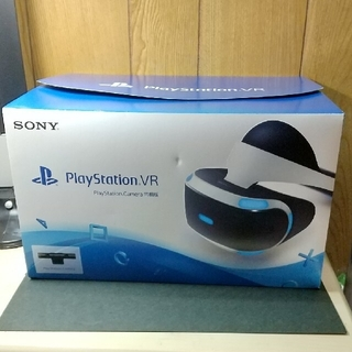 PlayStation VR - プレイステーションVR SONY CUHJ-16001