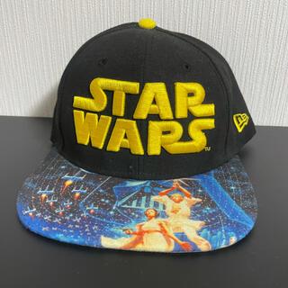 NEW ERA - スターウォーズ キャップ 帽子