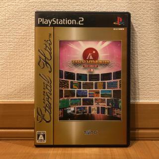 PlayStation2 - タイトーメモリーズ 下巻(エターナルヒッツ) PS2