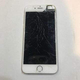 アイフォーン(iPhone)のiphone6 Softbank ジャンク(スマートフォン本体)