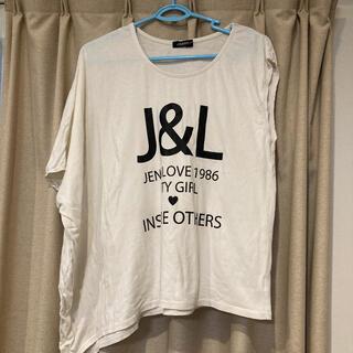 ジェニィ(JENNI)のジェニィ❤️トップス❤️(Tシャツ/カットソー)