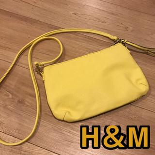 エイチアンドエム(H&M)のH&M ショルダーバック(ショルダーバッグ)