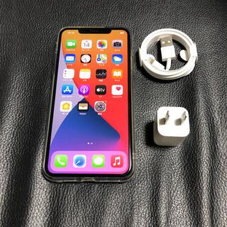 iPhone - 美品iphone11promax 本体 512gb simロック解除済
