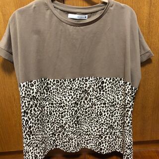 ブージュルード(Bou Jeloud)のtシャツ(Tシャツ(半袖/袖なし))