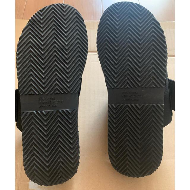 MOONSTAR (ムーンスター)のMOONSTAR 810s ALLPE  Black レディースの靴/シューズ(サンダル)の商品写真