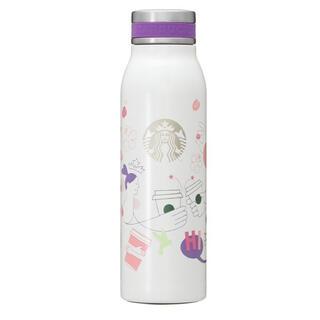 Starbucks Coffee - スターバックス ステンレスボトル モーメント 444ml