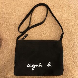 agnes b. - 新品 アニエスベー サコッシュ