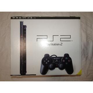 ソニー(SONY)のSONY プレステ2/PlayStation 2 (SCPH-70000CB) (家庭用ゲーム機本体)