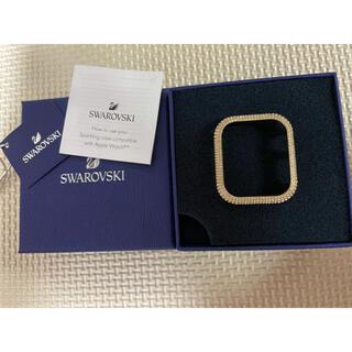 Apple Watch - スワロフスキー Sparkling Apple Watch40 mm ゴールド