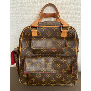 LOUIS VUITTON - ルイヴィトン エクサントリシテ ハンドバッグ  LOUIS VUITTON