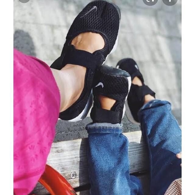 NIKE(ナイキ)の新品未開封品 ナイキ エアリフト  レディース レディースの靴/シューズ(サンダル)の商品写真