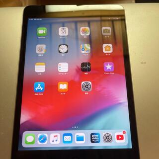 アップル(Apple)のiPad mini2 16GB au(タブレット)