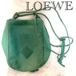 LOEWE - ロエベ(LOEWE) ショルダーバッグ