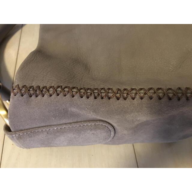 SAZABY(サザビー)の極美品 SAZABY エートート レディースのバッグ(トートバッグ)の商品写真