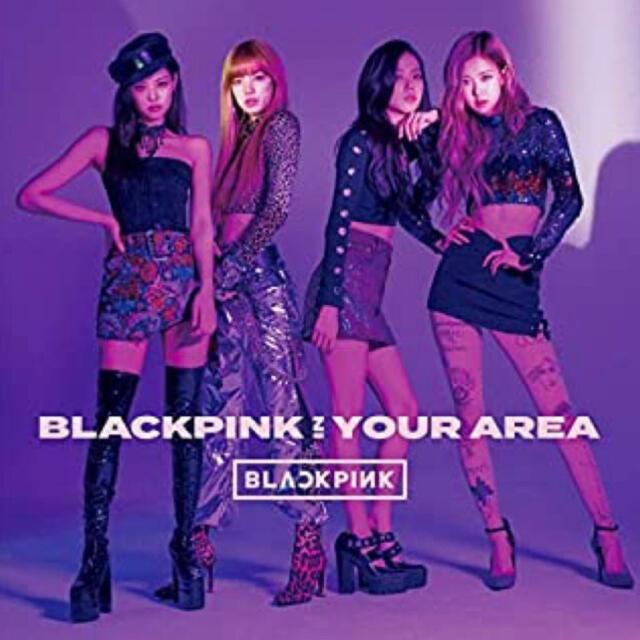 HTC BLACK(エイチティーシーブラック)のBLACKPINK INYOURAREA 2019-2020 東京ドーム 高画質 エンタメ/ホビーのDVD/ブルーレイ(ミュージック)の商品写真