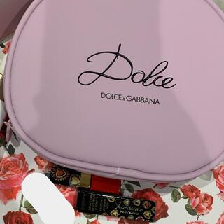 ドルチェアンドガッバーナ(DOLCE&GABBANA)のDOLCE&GABBANA  ミニリップラッカー & ポーチ(ポーチ)