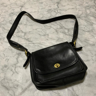 COACH - old coach バッグ