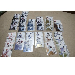 エポック(EPOCH)の36枚まとめ売りEPOCH2021シルバーフォイルカード(シングルカード)