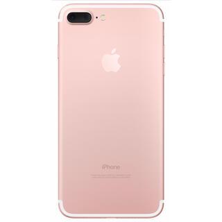 iPhone - iPhone7 PLUS 256GB ローズゴールド  docomo