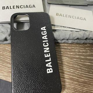 バレンシアガ(Balenciaga)のiPhone12 mini バレンシアガ(iPhoneケース)