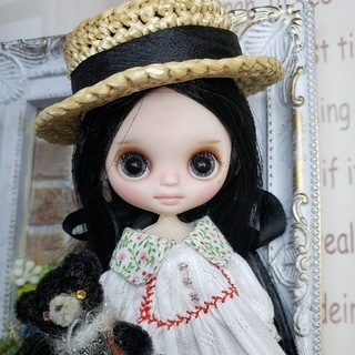 【☪︎。*ラピっ子doll】❁カスタムプチブライス❁本体のみ❁
