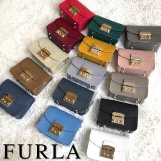 Furla - FURLA ショルダーバッグ メトロポリス