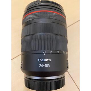 Canon - 美品Canon RF 24-105 F4 L IS USM  ミラーレス レンズ