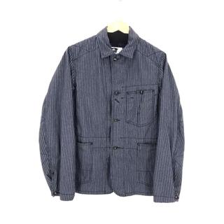 エンジニアードガーメンツ(Engineered Garments)のEngineered Garments(エンジニアードガーメンツ) メンズ(カバーオール)