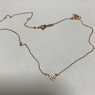 ヨンドシー(4℃)のネックレス (ネックレス)