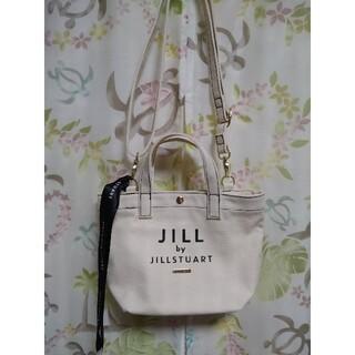 JILL by JILLSTUART - JILL BY JILLSTUART ミニトート