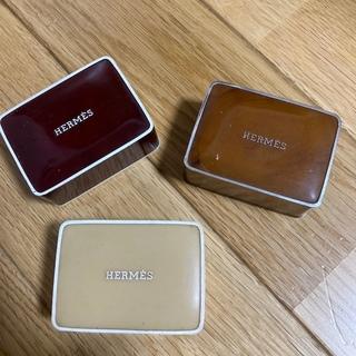 Hermes - HERMES 石けん2個セット