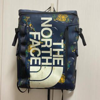 THE NORTH FACE - THE NORTH FACE ヒューズボックス モダントワルネイビー