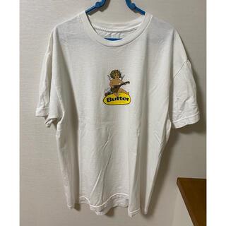シュプリーム(Supreme)のButtergoods tシャツ(Tシャツ/カットソー(半袖/袖なし))