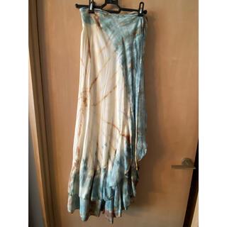 goa - goa巻きスカート