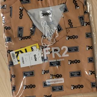 WACKO MARIA - 【コメントOK】FR2 × 9090 Open Collar Shirts