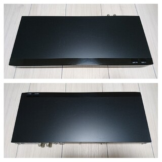 Panasonic - Panasonic DIGA ブルーレイディスクレコーダー DMR-BRS510
