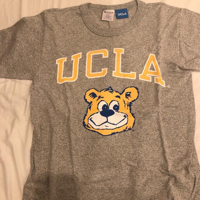 Champion(チャンピオン)のチャンピオン UCLA Tシャツ メンズのトップス(Tシャツ/カットソー(半袖/袖なし))の商品写真