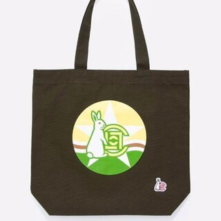 CLOT×FR2 Star Ferry Tote Green(トートバッグ)