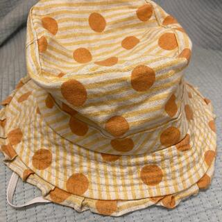 ブランシェス(Branshes)のブランシェス 帽子48センチ(帽子)