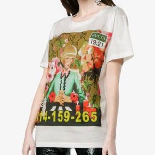グッチ(Gucci)のグッチ GUCCI Tシャツ(Tシャツ(半袖/袖なし))