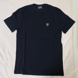 エンポリオアルマーニ(Emporio Armani)のエンポリオアルマーニ EMPORIO ARMANI EA7  半袖Tシャツ XS(Tシャツ/カットソー(半袖/袖なし))
