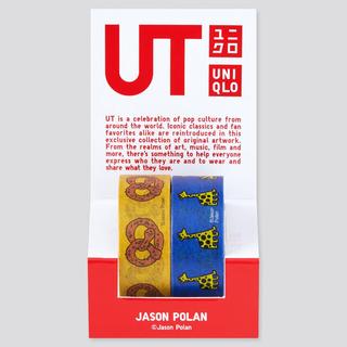 ユニクロ(UNIQLO)のユニクロ ジェイソンポラン マスキングテープ uniqlo(テープ/マスキングテープ)