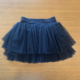 ニシマツヤ(西松屋)のチュール スカート 130(スカート)