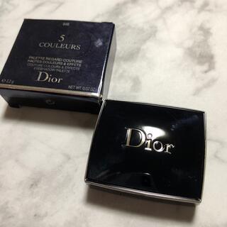 Dior - ディオール サンククルール