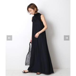 DEUXIEME CLASSE - 《ご注意:裾上げ品です》Deuxieme Classe Sun Dress